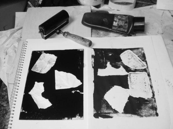 Maria Bagnoli Artist Printmaker
