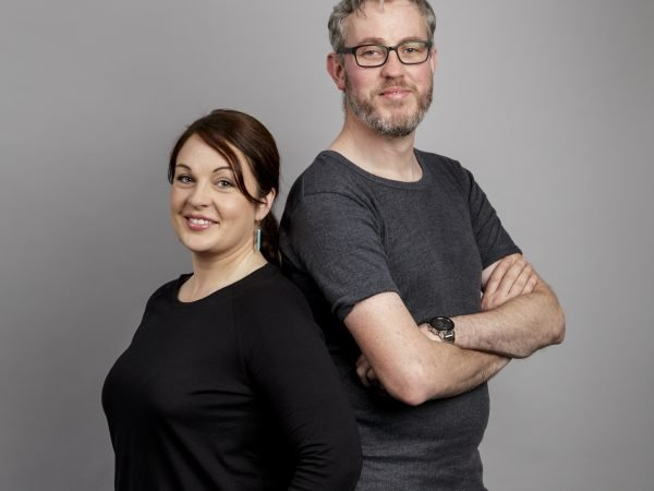 Homebird Design - Orla and Ronan Ward